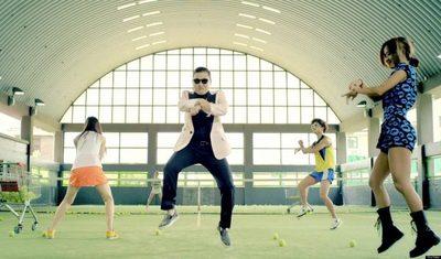 """""""Gangnam Style"""" ya no es el más visto en youtube"""