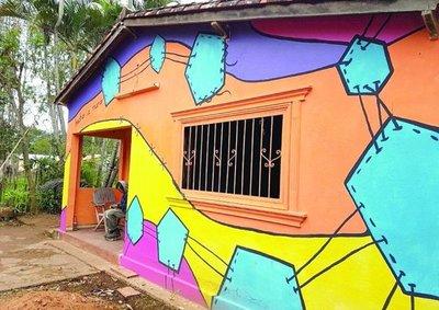 Quiindy inaugurará barrio turístico