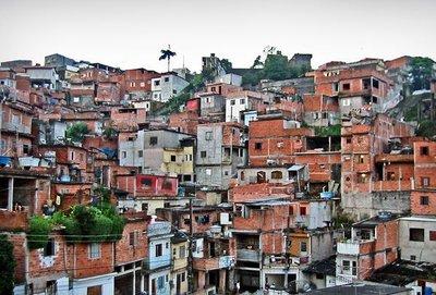 Villas miseria de Argentina en Google