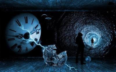 El futuro influye en el pasado, afirman los físicos