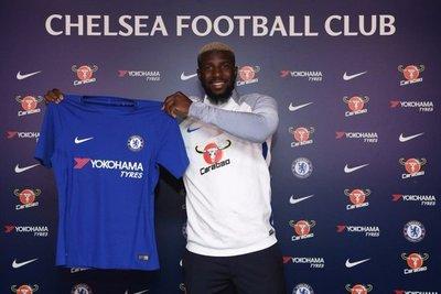 El Chelsea ficha a Tiémoué Bakayoko