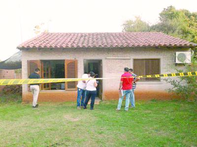 De terror: mataron a golpes a una mujer y sus dos hijas