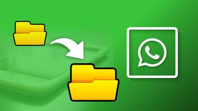 WhatsApp permitirá enviar cualquier tipo de archivos