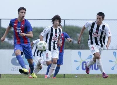 El Torneo Clausura en Formativas arranca este jueves
