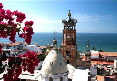 México: El octavo país más turístico del mundo