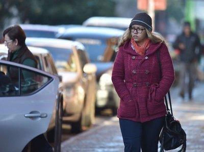 Meteorología pronostica un jueves frío a fresco