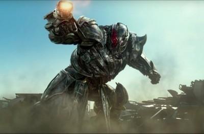 La Quinta Entrega De Transformers Llegó A Los Cines