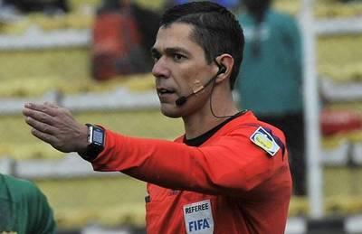 Designación de árbitros en el inicio del Clausura