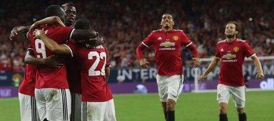 El United de Mourinho gana el pulso al City de Guardiola
