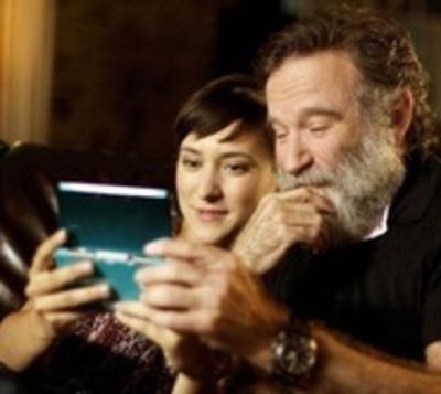 Robin Williams cumple años hoy y su hija se aleja de las redes sociale