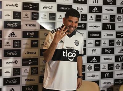 """""""Este un club indicado para venir a jugar"""""""
