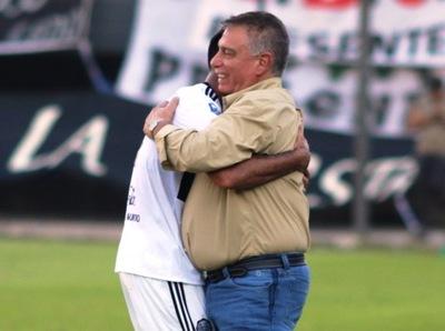 Ever Almeida, satisfecho con el debut