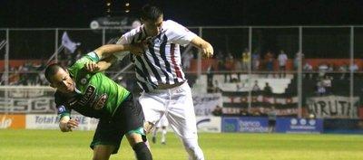 Libertad y Rubio Ñu igualan sin goles en la primera prueba