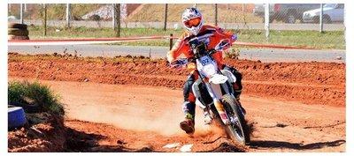 Desafío Guaraní: Paraguayos se exhiben en motos y UTV