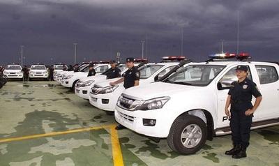 Itaipú comprará las patrulleras para la Senad
