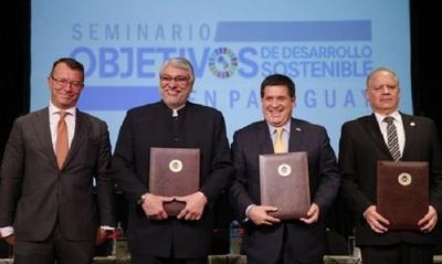 Paraguay apoya Agenda 2030 para el Desarrollo Sostenible