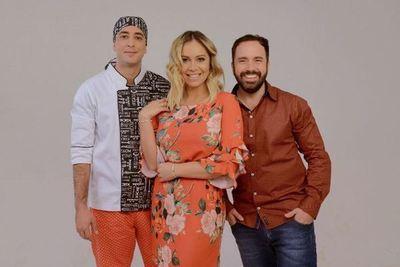 Liliana Álvarez Con Nuevo Programa De Tv