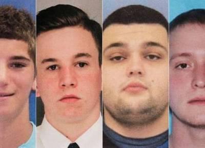 Terror en Pensilvania: hallaron cadáveres en una fosa y sospechan de un inesperado asesino serial