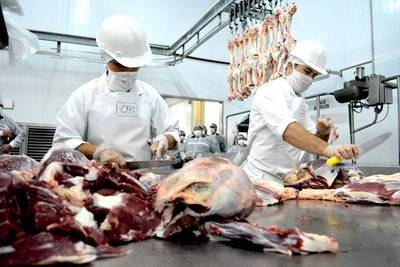 Emiratos Árabes comprará carne paraguaya