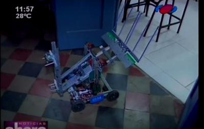 UCSA abre club de robótica para interesados