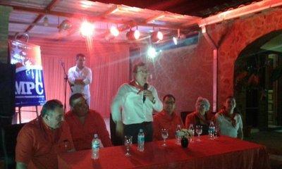 Nicanor: Se está yendo este Gobierno y vienen tiempos nuevos