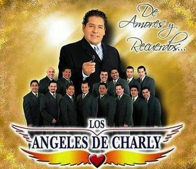 """""""Ángeles de Charly"""" llega en setiembre"""