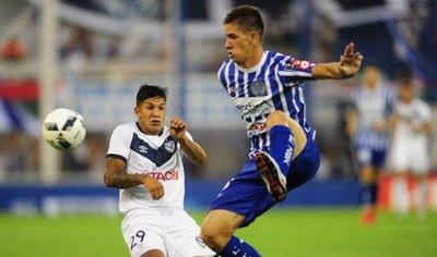 Danilo Ortiz es nuevo refuerzo de Newells