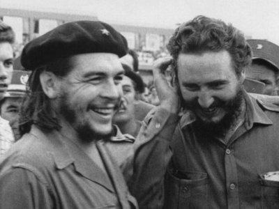 La desconocida historia de la guerrilla del Che en Bolivia