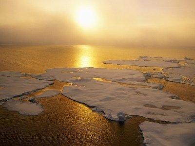 Calentamiento global se escapa ya del control humano