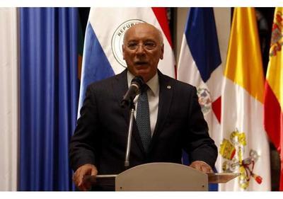 Paraguay ve condiciones para sanción a Venezuela