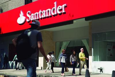 banco santander sa - Moopio.com