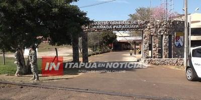 ARMADA ORGANIZA TORNEO INTERNACIONAL DE INTEGRACIÓN