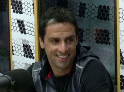 Rodrigo López estuvo por Rock and Gol TV.