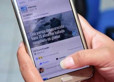 Facebook evalúa la posibilidad de cobrar por el consumo de noticias a través de la red