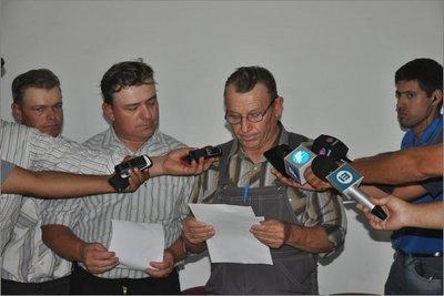 Abrahán Fehr: Dos años de secuestro sin pistas