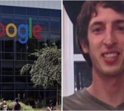 Google despide a empleado por comentario sexista y se desata polémica