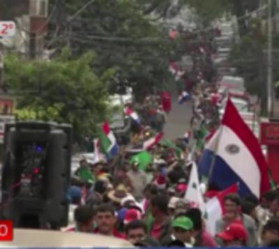 No hubo acuerdo con el Ejecutivo y campesinos anuncian marchas
