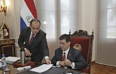 Ejecutivo presenta proyecto de ley para sector campesino