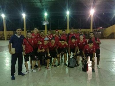 La categoría Primera de Futsal anuncia partidos de alto voltaje