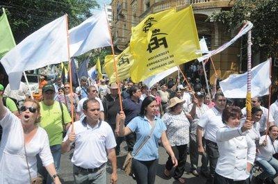 Director del MEC califica de inmaduro pedido de docentes