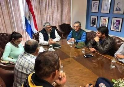 Oportunismo político con el subsidio: revelan maniobra de Lugo y líderes campesinos