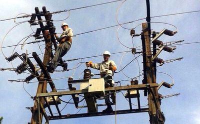 Viento produjo cortes de energía eléctrica
