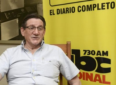 """Asunción quiere """"islas industriales"""""""