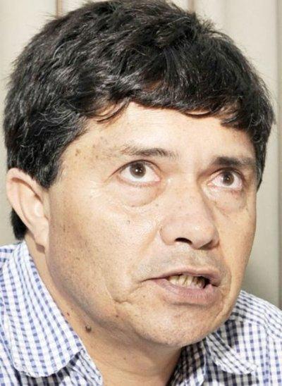 HC tilda de secuestrador a uno de los líderes de labriegos movilizados