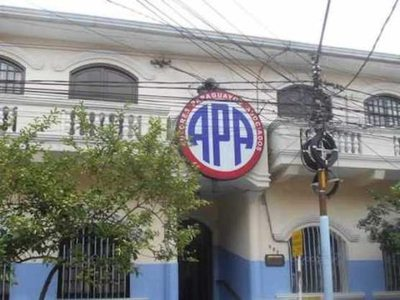 Eligen nuevas autoridades en APA