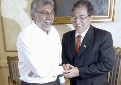Caso Pdvsa, un affaire de los presidentes pro-chavista