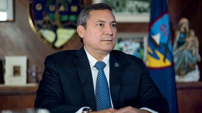 """En Guam piden a la población """"estar preparada"""" ante amenaza"""