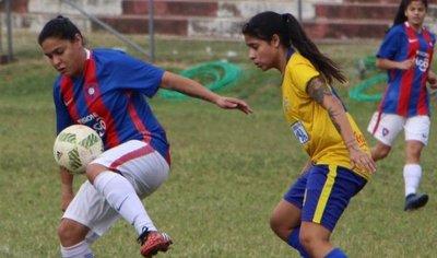 Se juega la tercera fecha en el Clausura femenino