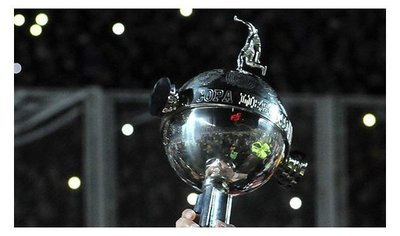 Argentinos y brasileros con supremacía en Libertadores