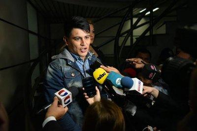 """Suboficial omitió al tal """"José"""""""